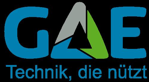 GAE Logo 2021